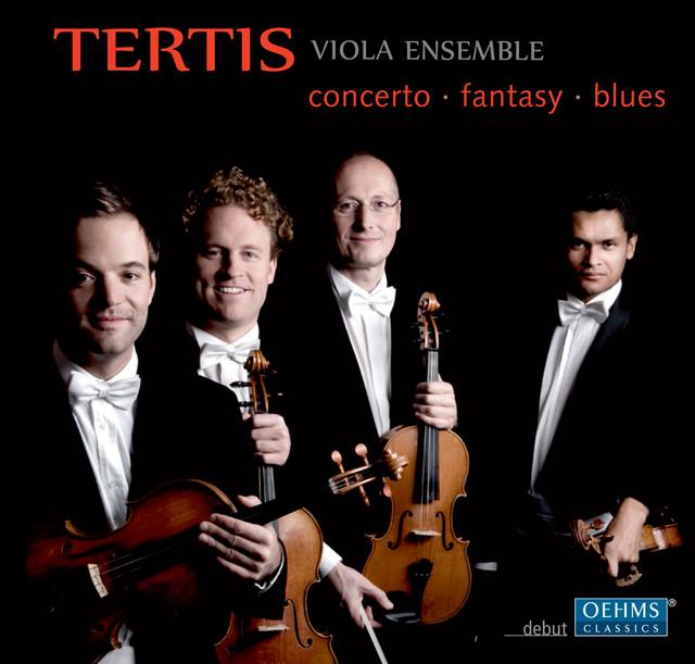 44 Duos for 2 Violins, BB 104, Vol  3 (arr  for 2 violas