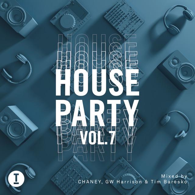 Toolroom House Party Vol. 7 (DJ Mix)