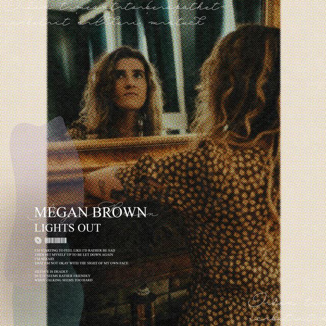 Megan Brown - Lights Out