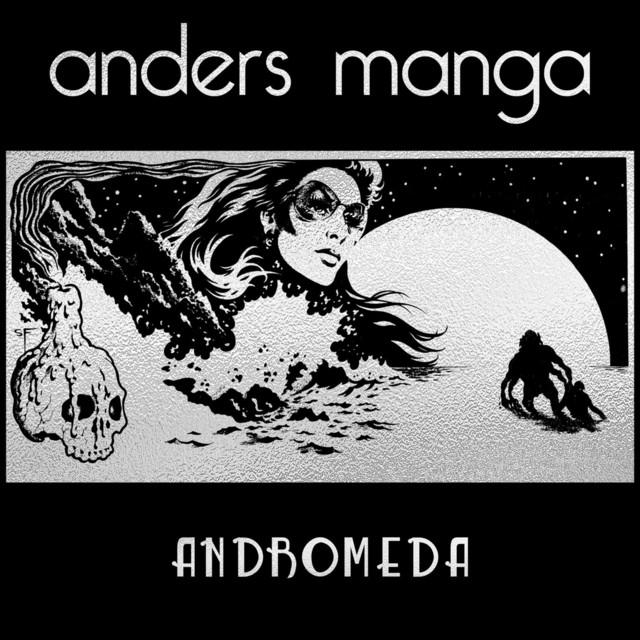 Anders Manga
