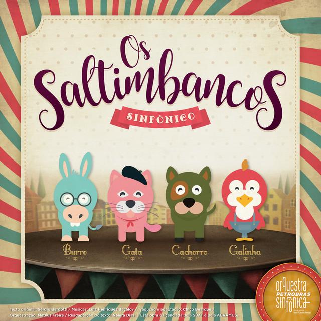 Os Saltimbancos Sinfônico