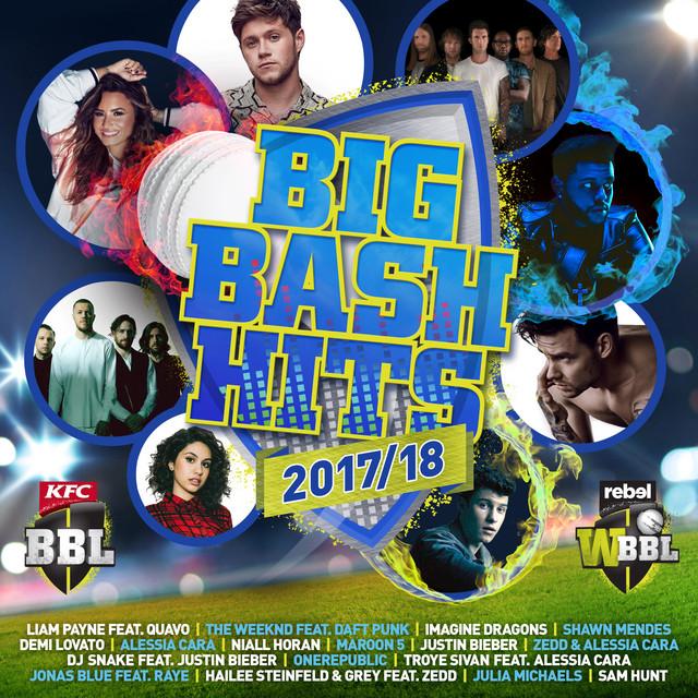 Big Bash Hits 2017/18