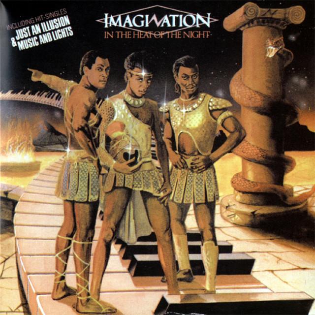 Imagination - Music & lights
