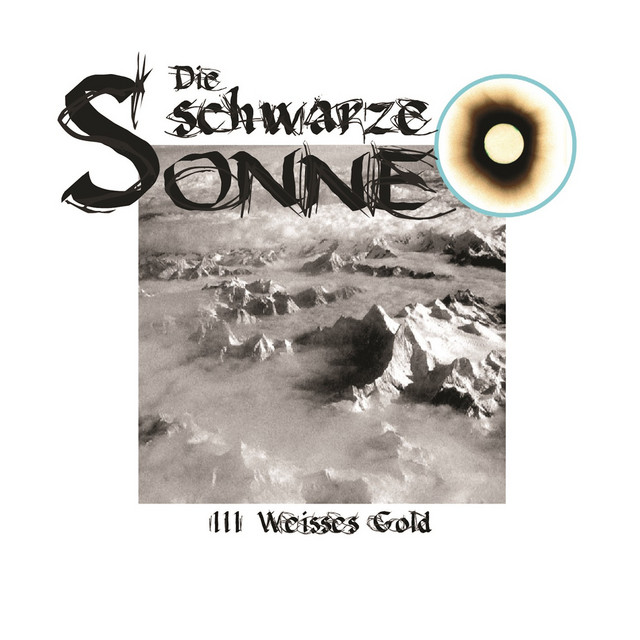 Folge 3: Weisses Gold Cover