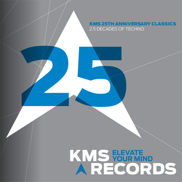 kms 25th