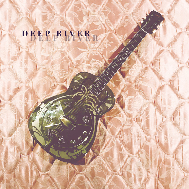 Deep River (ft. Marcus King) album cover