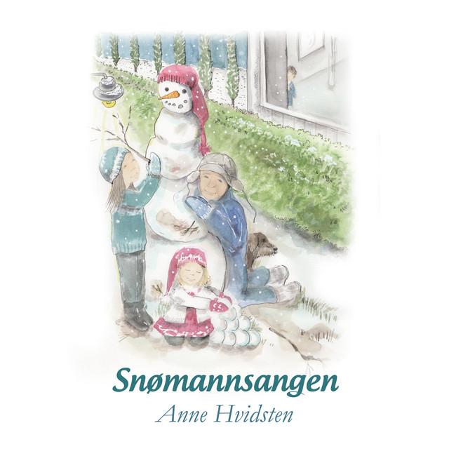 Snømannsangen