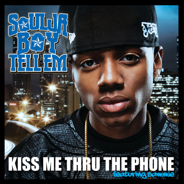 listen to kiss me through the phone online