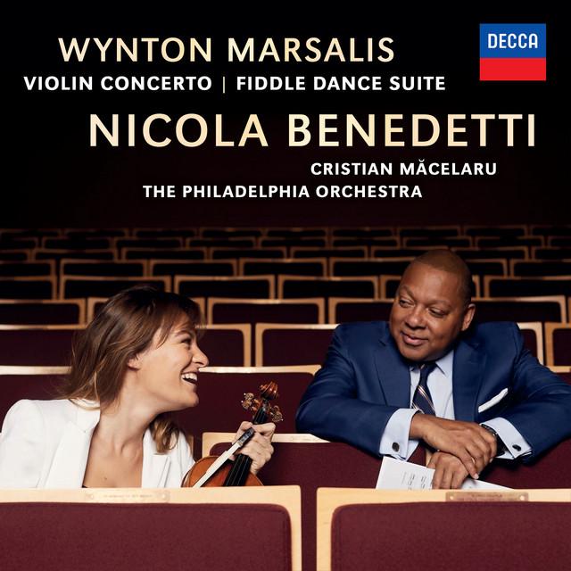 Violin Concerto in D Major: 2. Rondo Burlesque