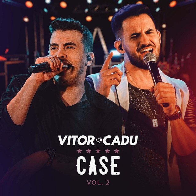 Case, Vol. 2 Image