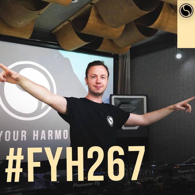 Find Your Harmony Radioshow #267