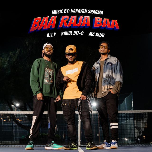 Baa Raja Baa (Kyaabre Original Soundtrack)