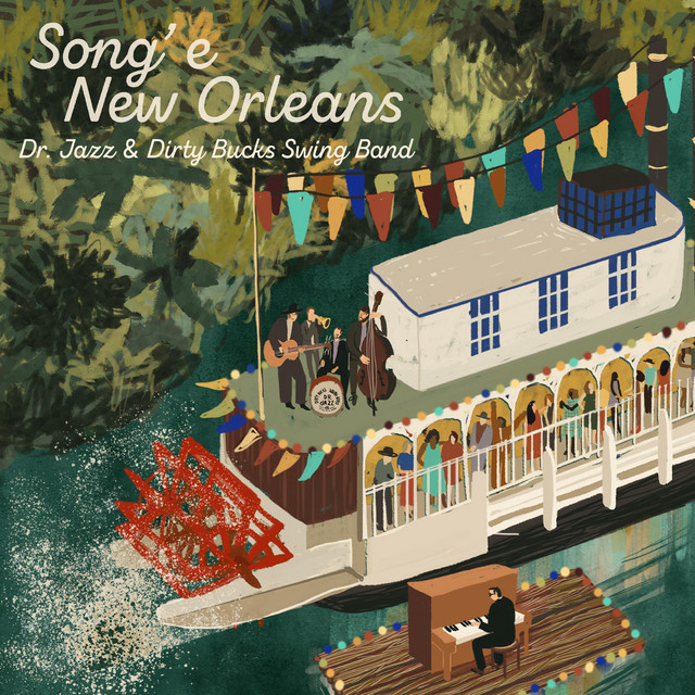 Song' e New Orleans