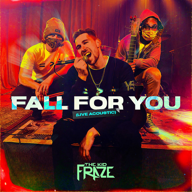 Fall For You (Live Acoustic)