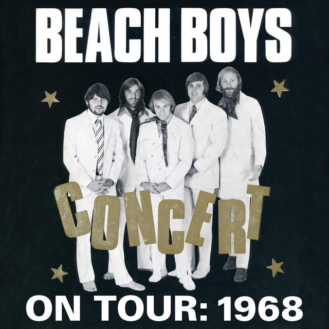 The Beach Boys On Tour: 1968 (Live)