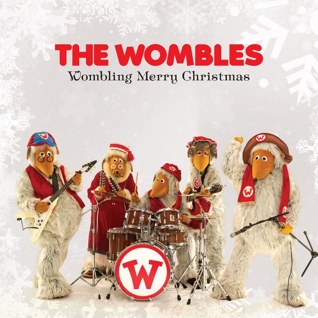 Wombling Merry Christmas