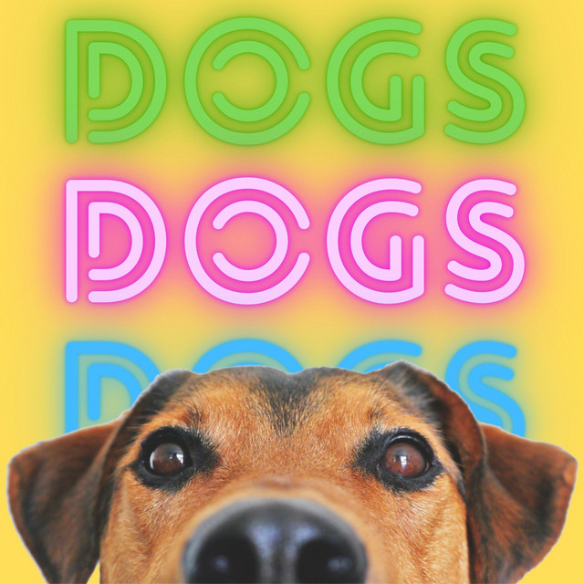 Dogs by Levity Beet