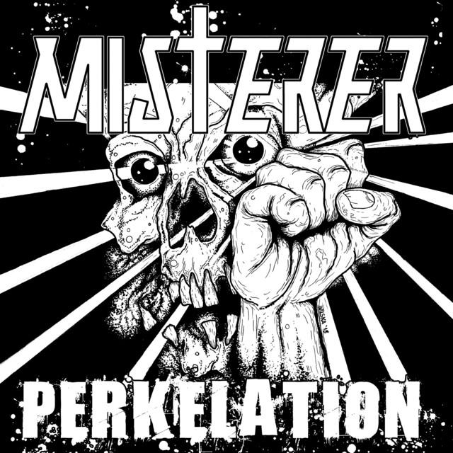 Perkelation