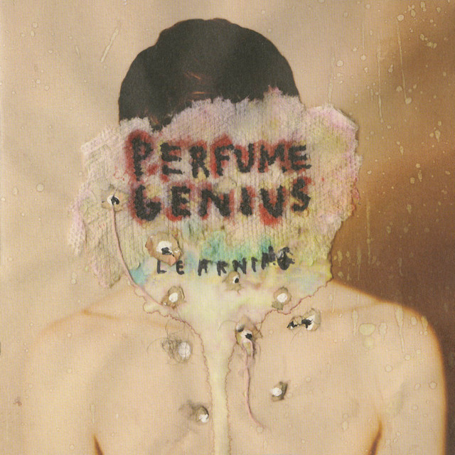 Artwork for Your Drum - Formerly Lake Vue Gardens by Perfume Genius