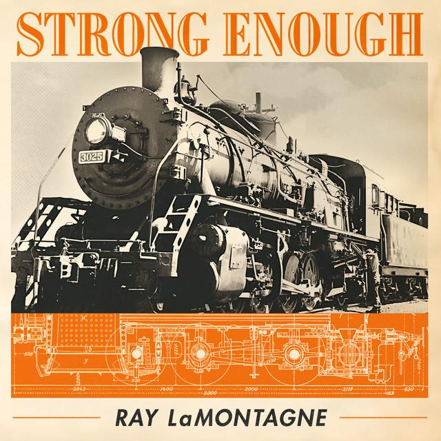 Strong Enough album cover