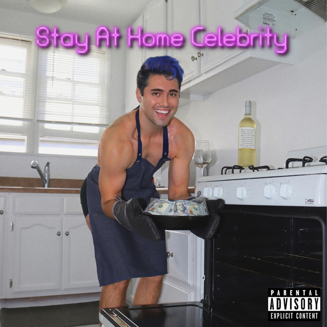 Stay at Home Celebrity