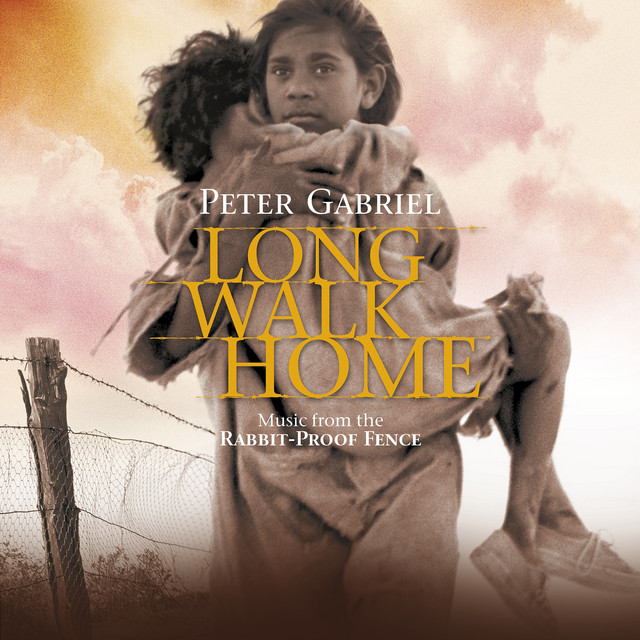 Long Walk Home (Music From The Rabbit-Proof Fence / Remastered)
