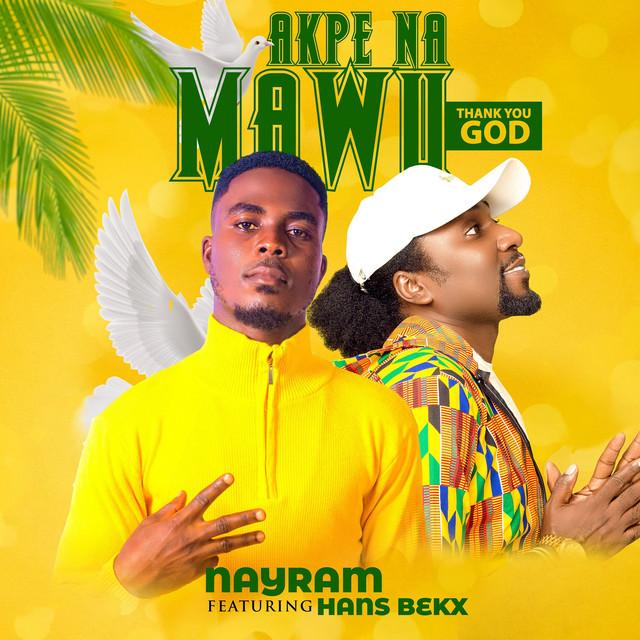 Akpe Na Mawu (Thank You God)