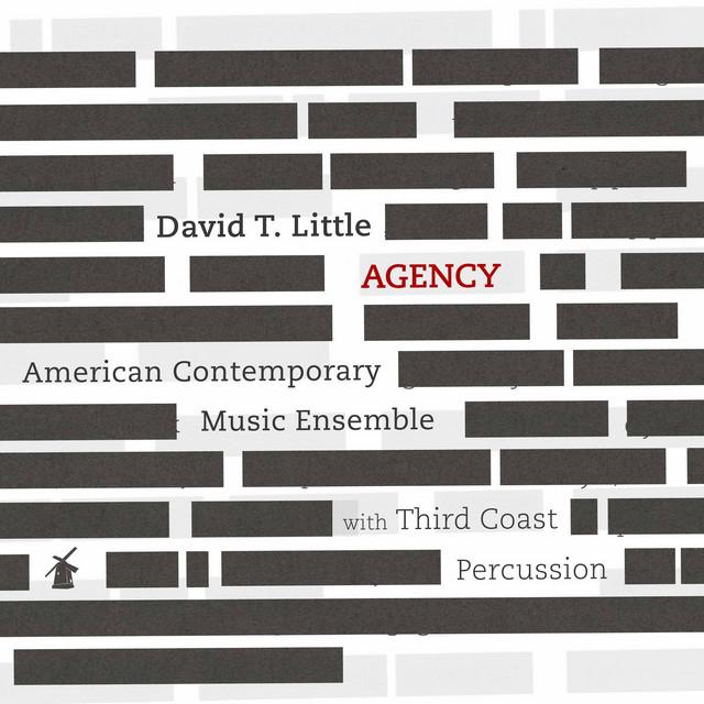 David T. Little: Agency