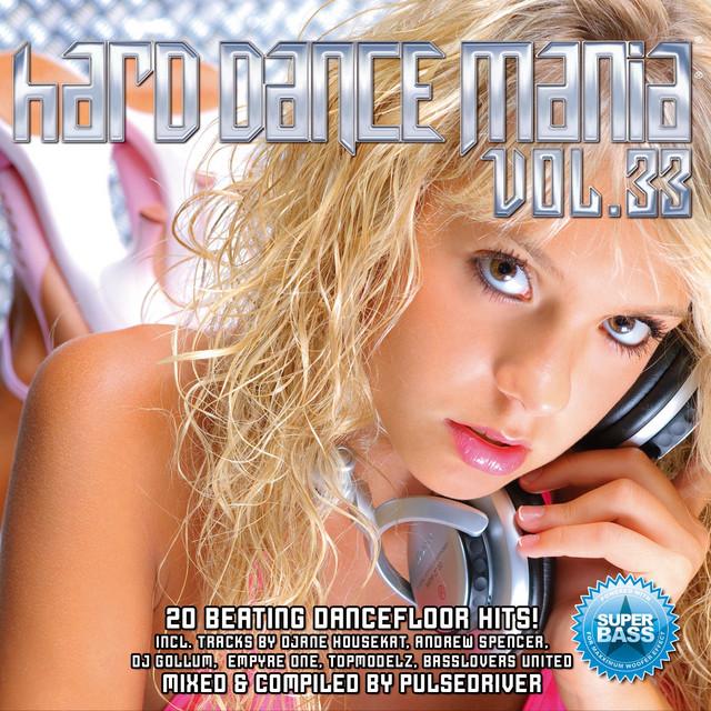 Hard Dance Mania 33
