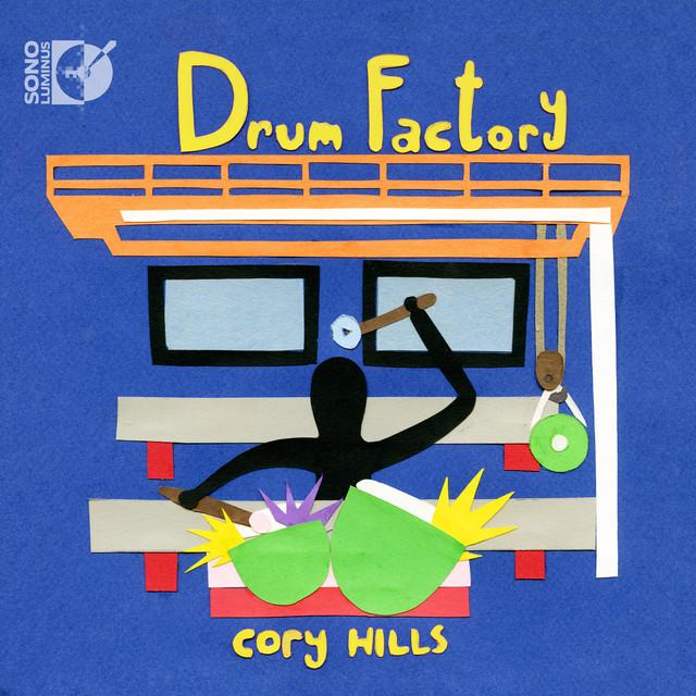 Cory Hills