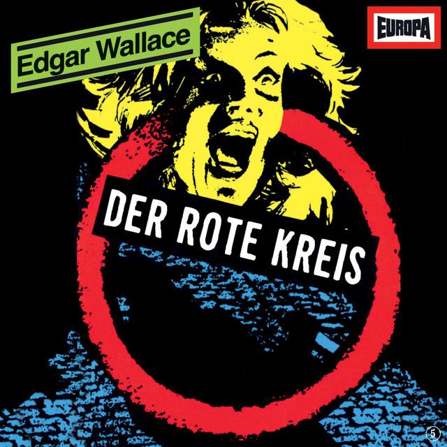 05 - Der rote Kreis Cover