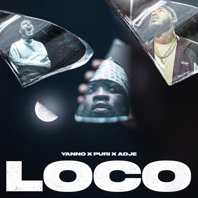 Yanno & Puri & Adje - Loco
