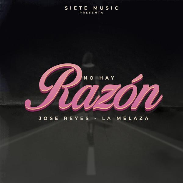 No hay Razón album cover