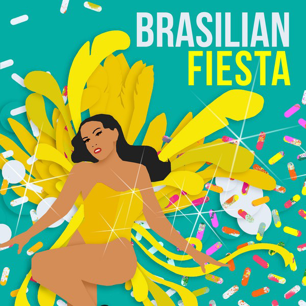 Brasilian Fiesta