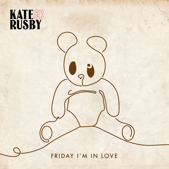 Friday I'm in Love