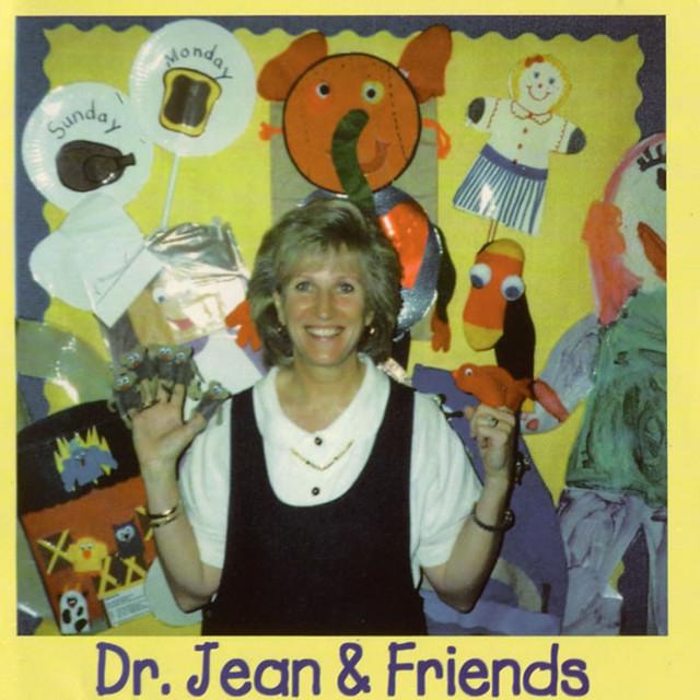 Dr. Jean Feldman