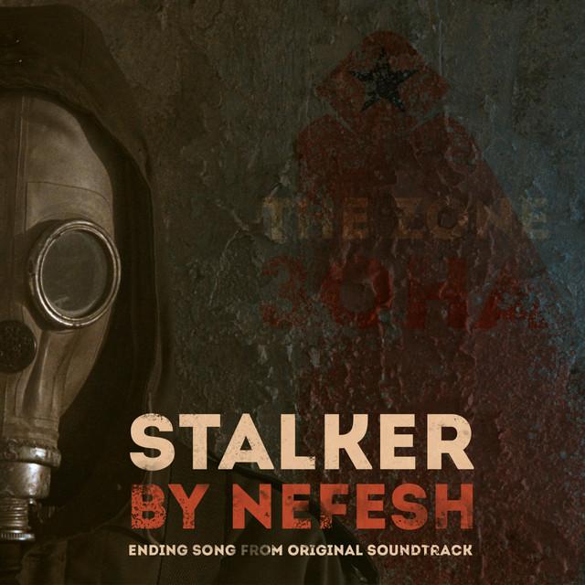Stalker (Postatomic Journey Original Motion Pictures Soundtrack)
