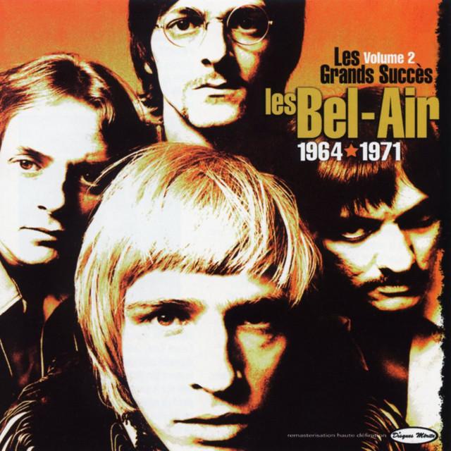 Ils parlaient dans mon dos (1967) album cover