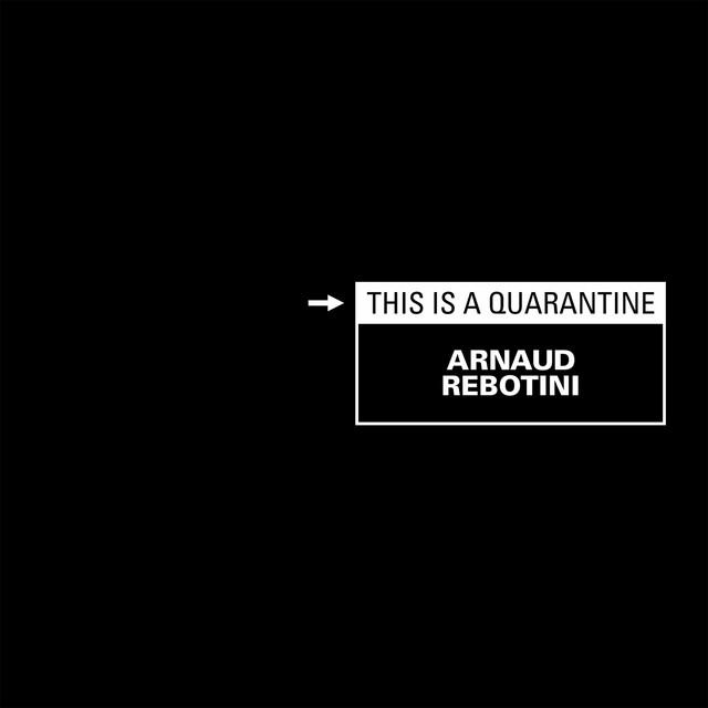 This Is a Quarantine