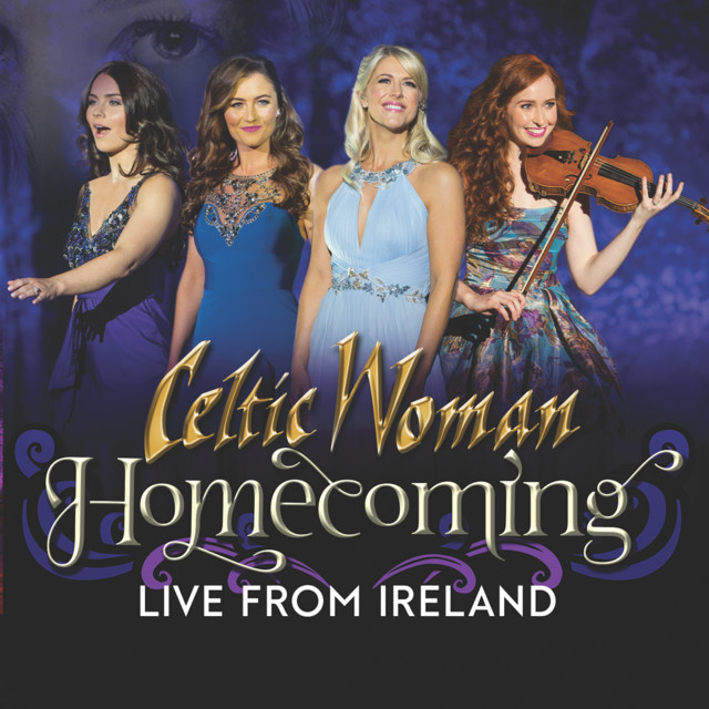 Homecoming: Live from Ireland