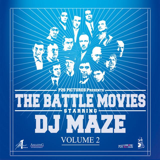 The Movie (Gangsta Grillz) - Album Art