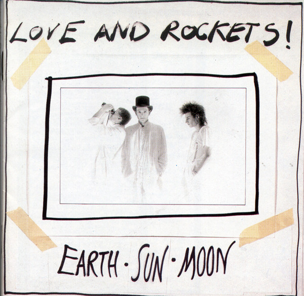 The Light Song By Love And Rockets Spotify