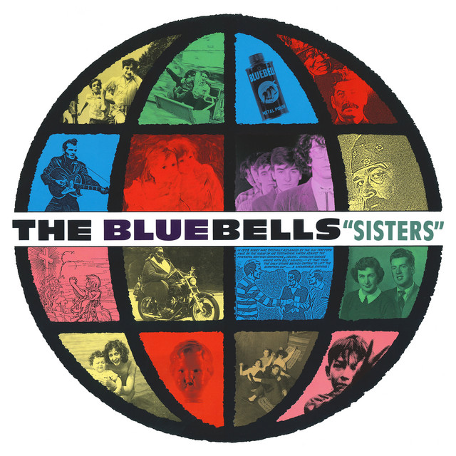 The Bluebells  Sisters :Replay