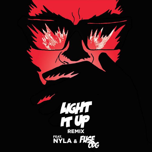 Light It Up Remix (feat. Nyla & Fuse ODG)