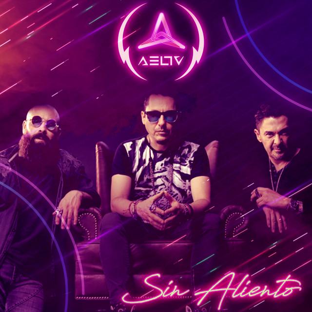 Sin Aliento (Cover)