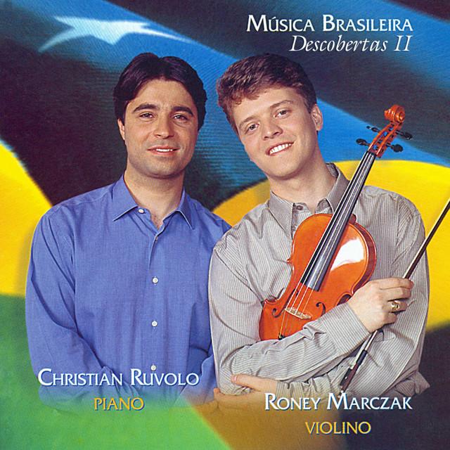 Descobertas II (Música Brasileira, Arr. for Violin and Piano)