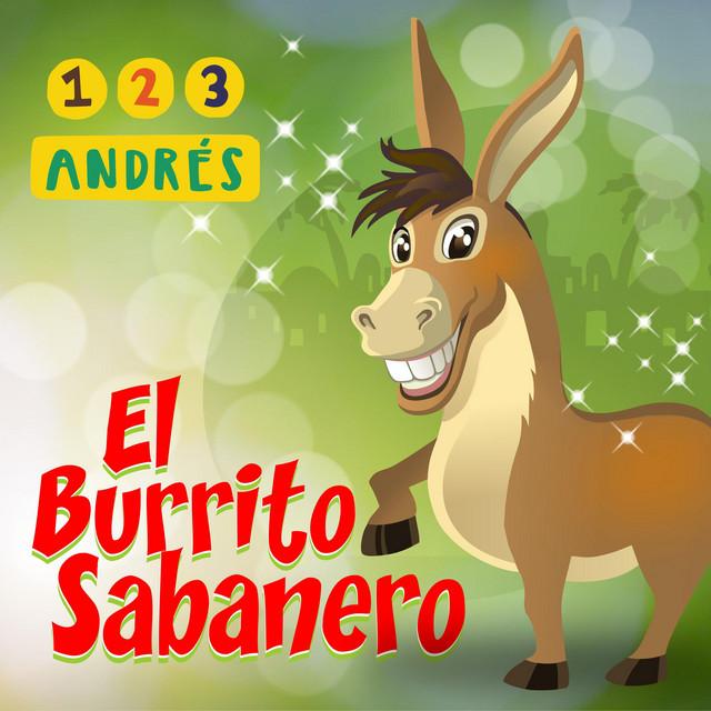 El Burrito Sabanero by 123 Andrés