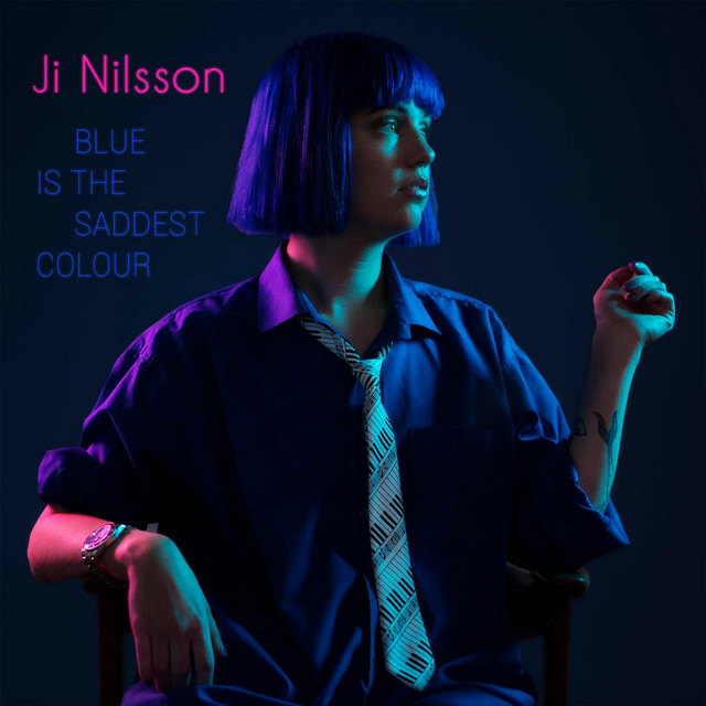 Blue Is the Saddest Colour