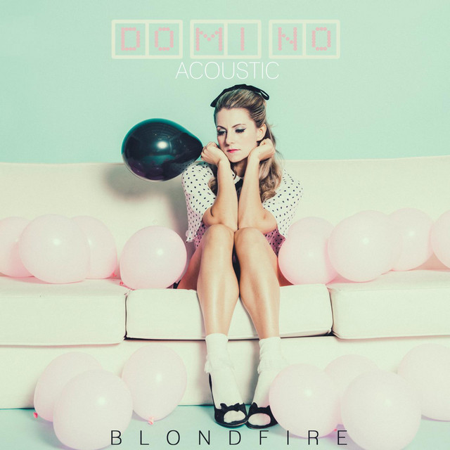 Domino (Acoustic Version)