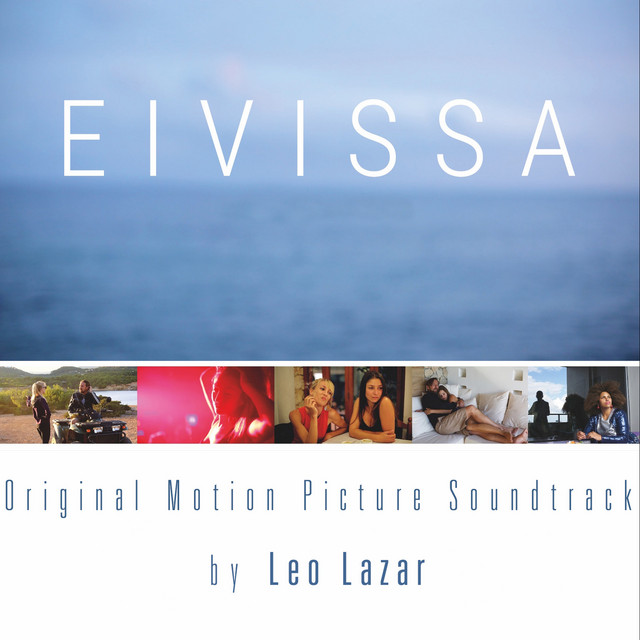 Eivissa (Original Motion Picture Soundtrack)